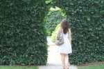 Secrets hide around every corner in the Hillwood Estate gardens