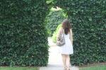 Secrets hide around every corner in the Hillwood Estate gardens