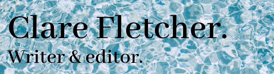 ClareFletcher.com